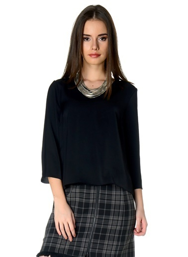 Vero Moda Bluz Lila